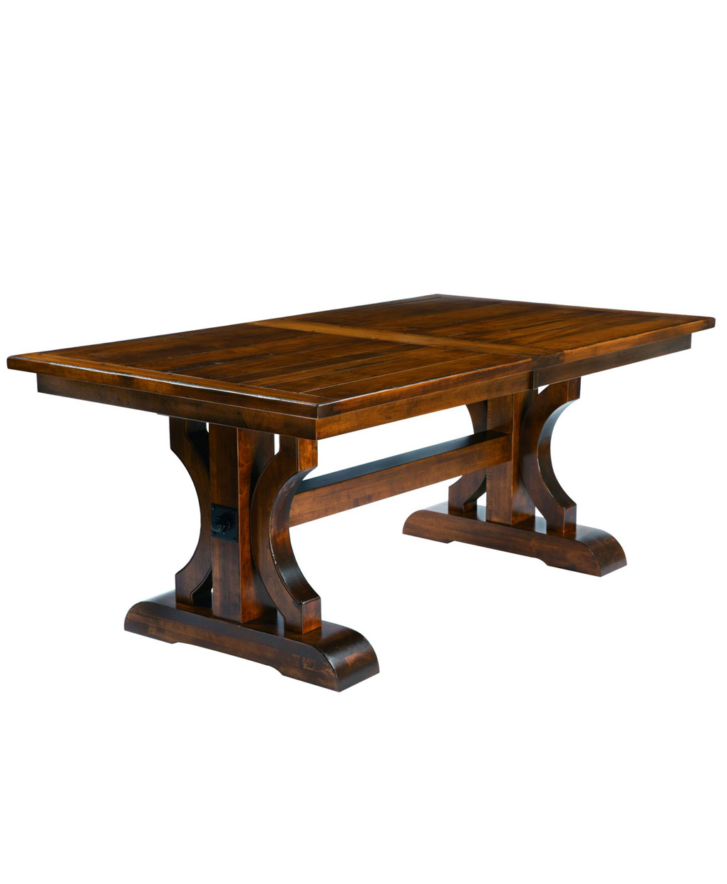 Barstow Dining Table - Amish Direct Furniture