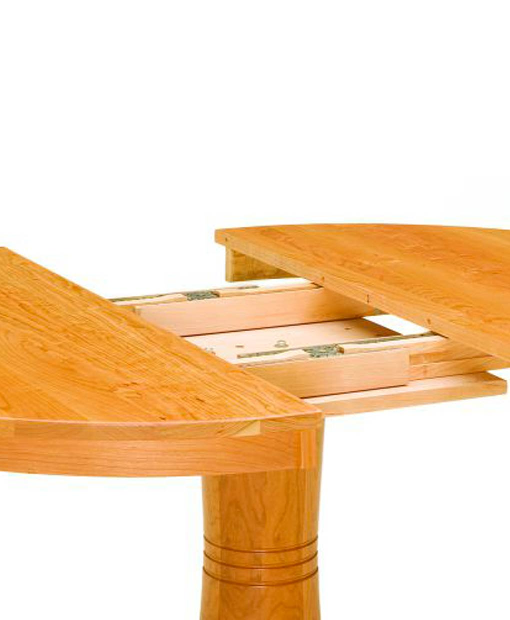 Regal Shaker Dining Table Amish Direct Furniture