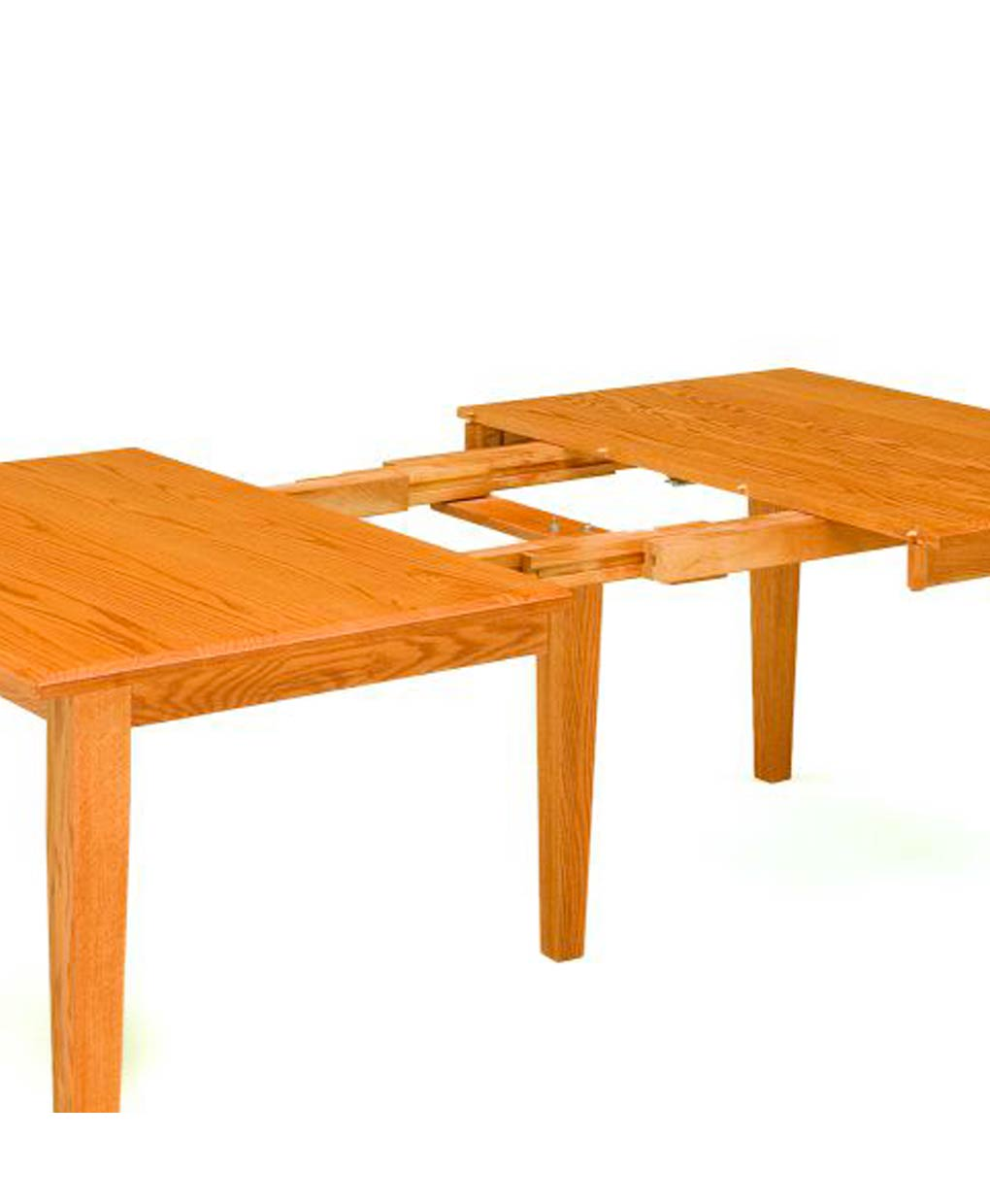 Shaker Mission Dining Table  Amish Direct Furniture