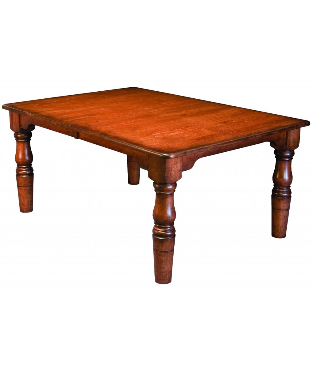 French farm house dining table amish direct furniture Farm dining table