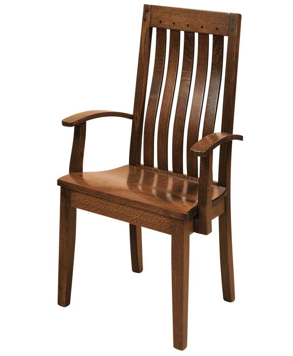 Fresno Dining Chair Amish Direct Furniture