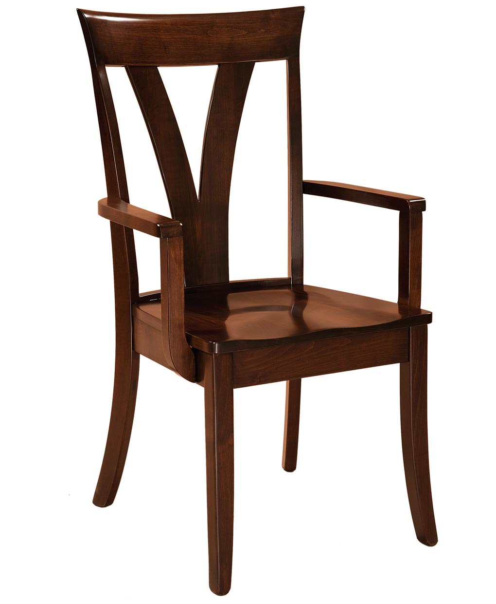 Levine Dining Chair Amish Direct Furniture