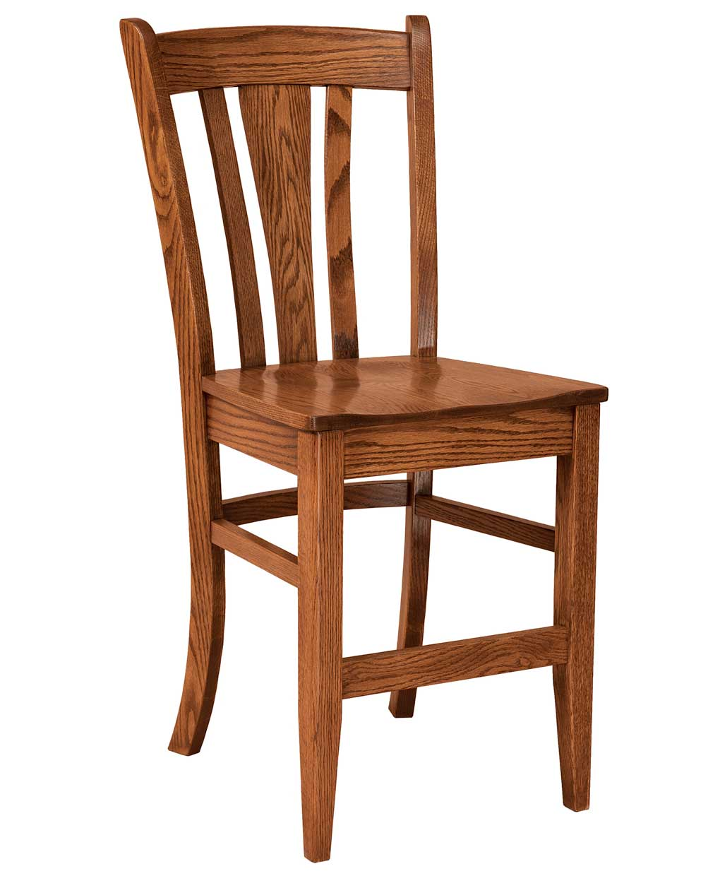 Meridan Bar Stool Amish Direct Furniture