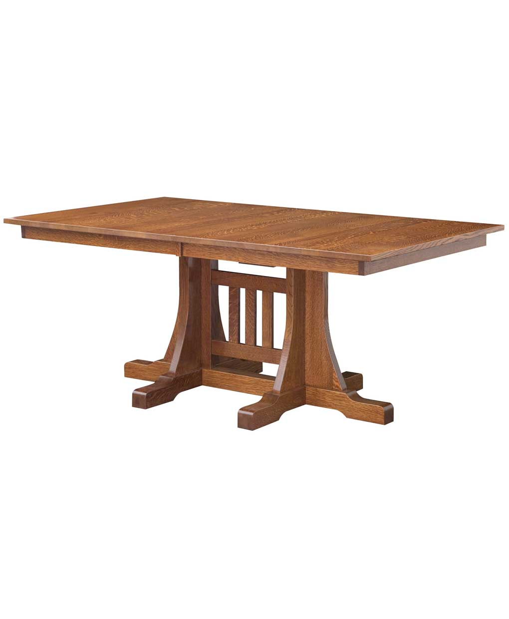 Ridgecrest Dining Table Amish Direct Furniture