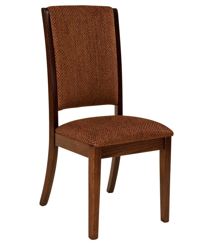 Sherita dining chair amish direct furniture
