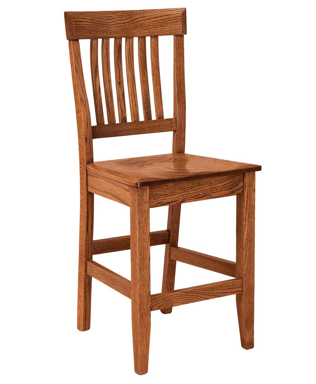 Ventura Bar Stool Amish Direct Furniture : VenturaBarStool from amishdirectfurniture.com size 1020 x 1240 jpeg 73kB
