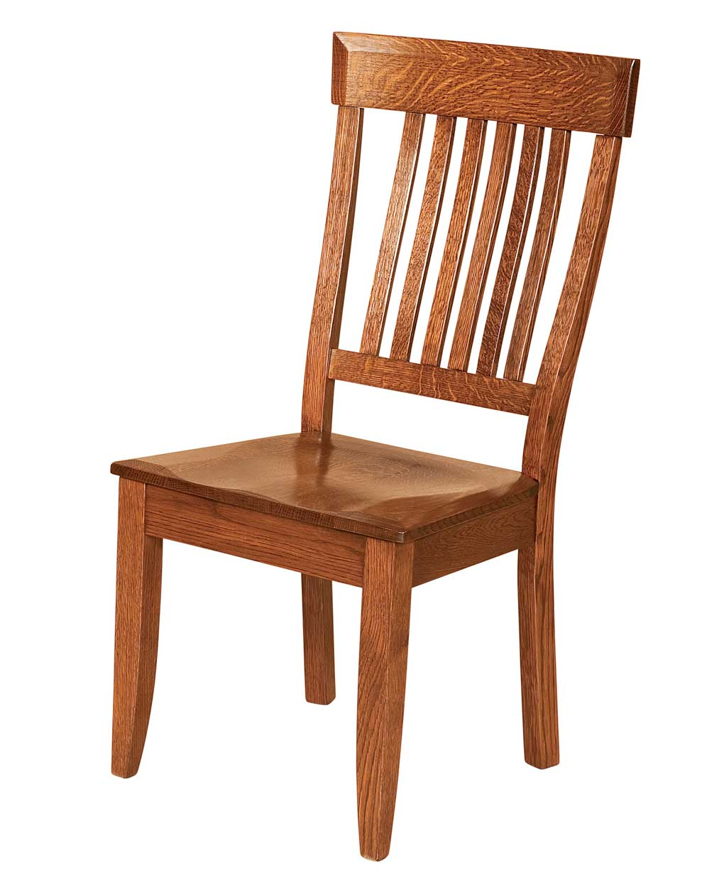 Ventura dining chair amish direct furniture