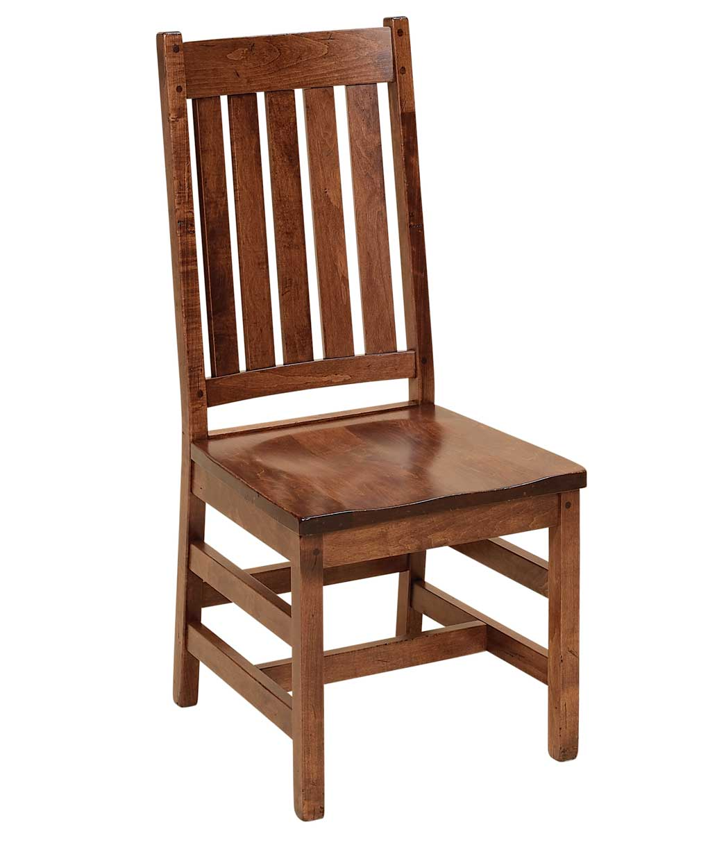 amish dining room chairs   Williamsburg Dining Chair - Amish Direct Furniture