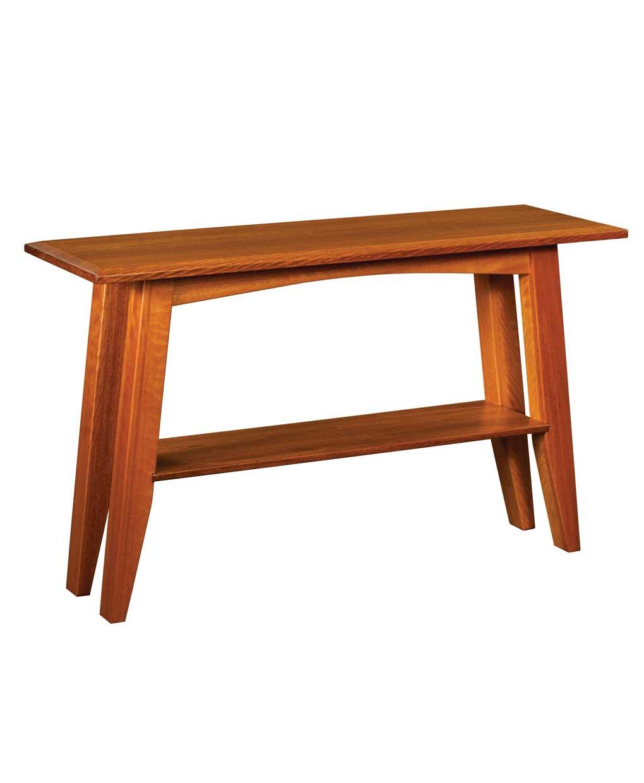Albany Sofa Table