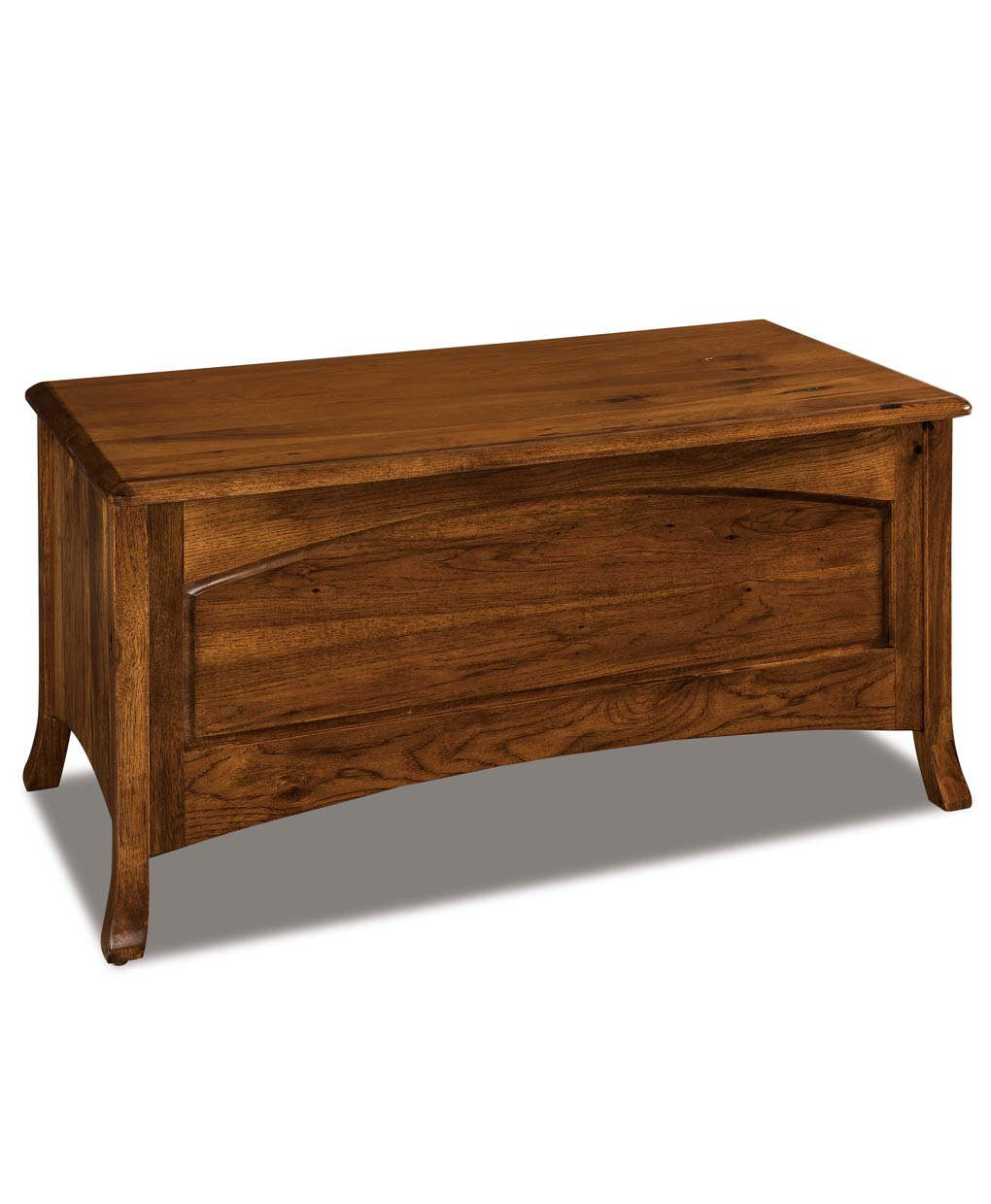 Carlisle Blanket Chest Amish Direct Furniture