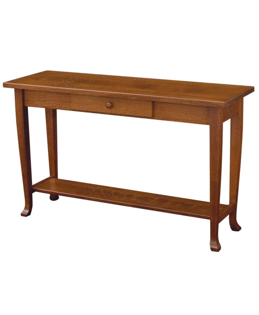 Charleston Sofa Table Amish Direct Furniture