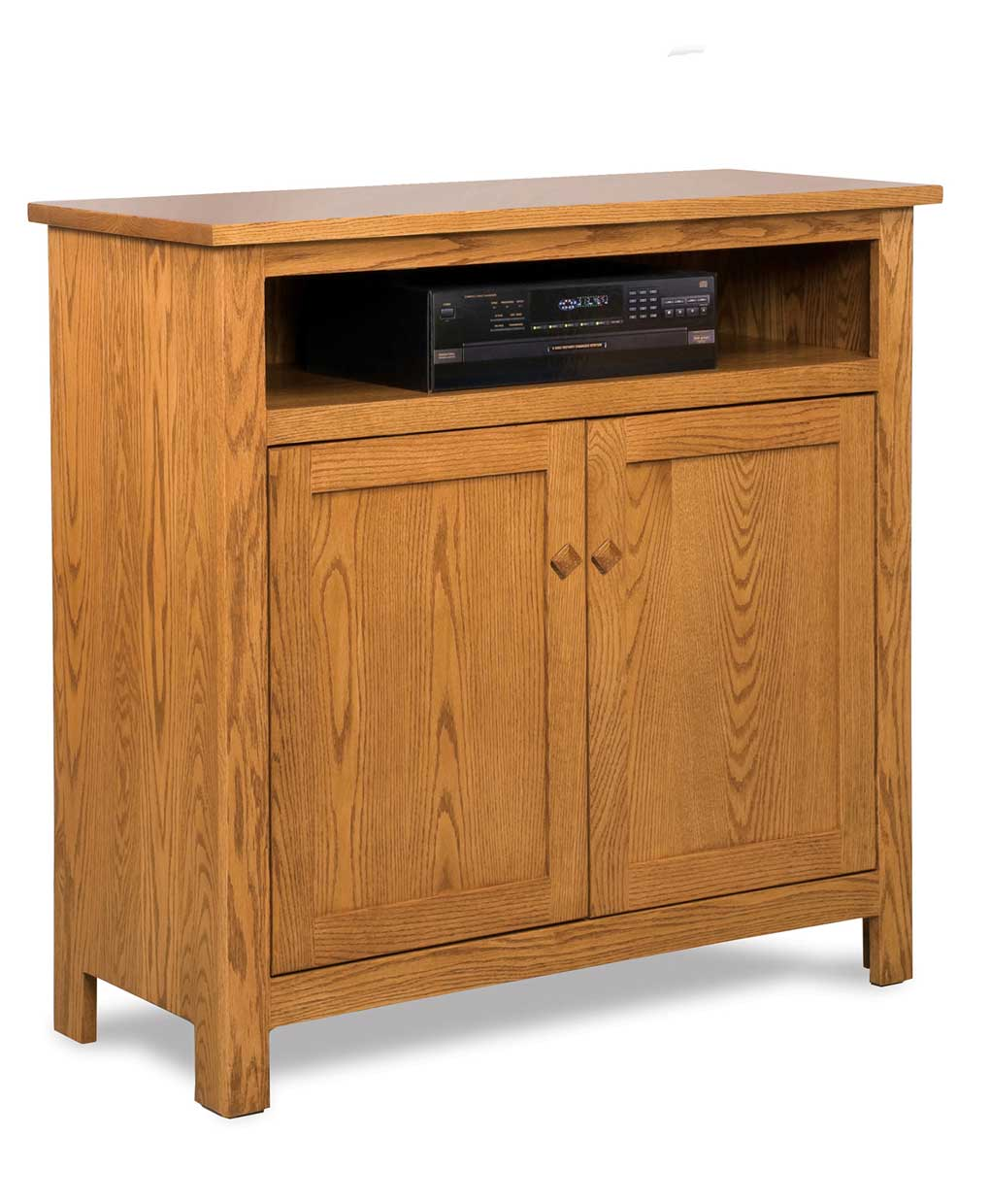 Mission Tv Console Amish Direct Furniture