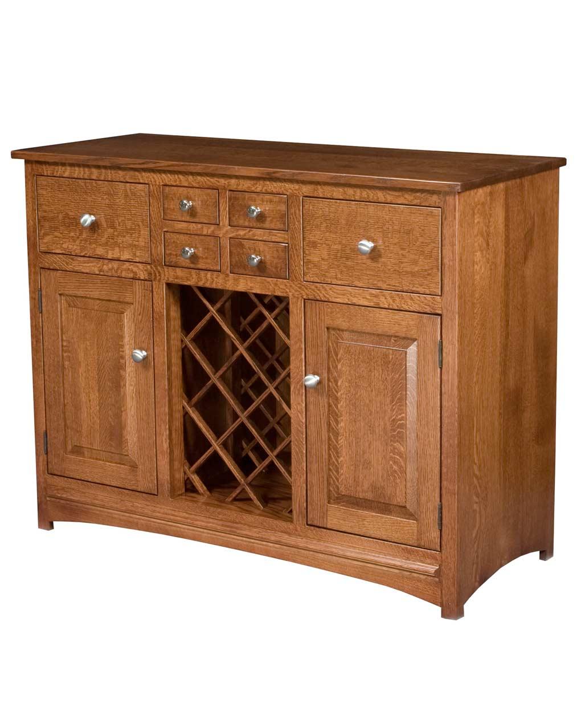 Lisa Wine Cabinet Amish Direct Furniture