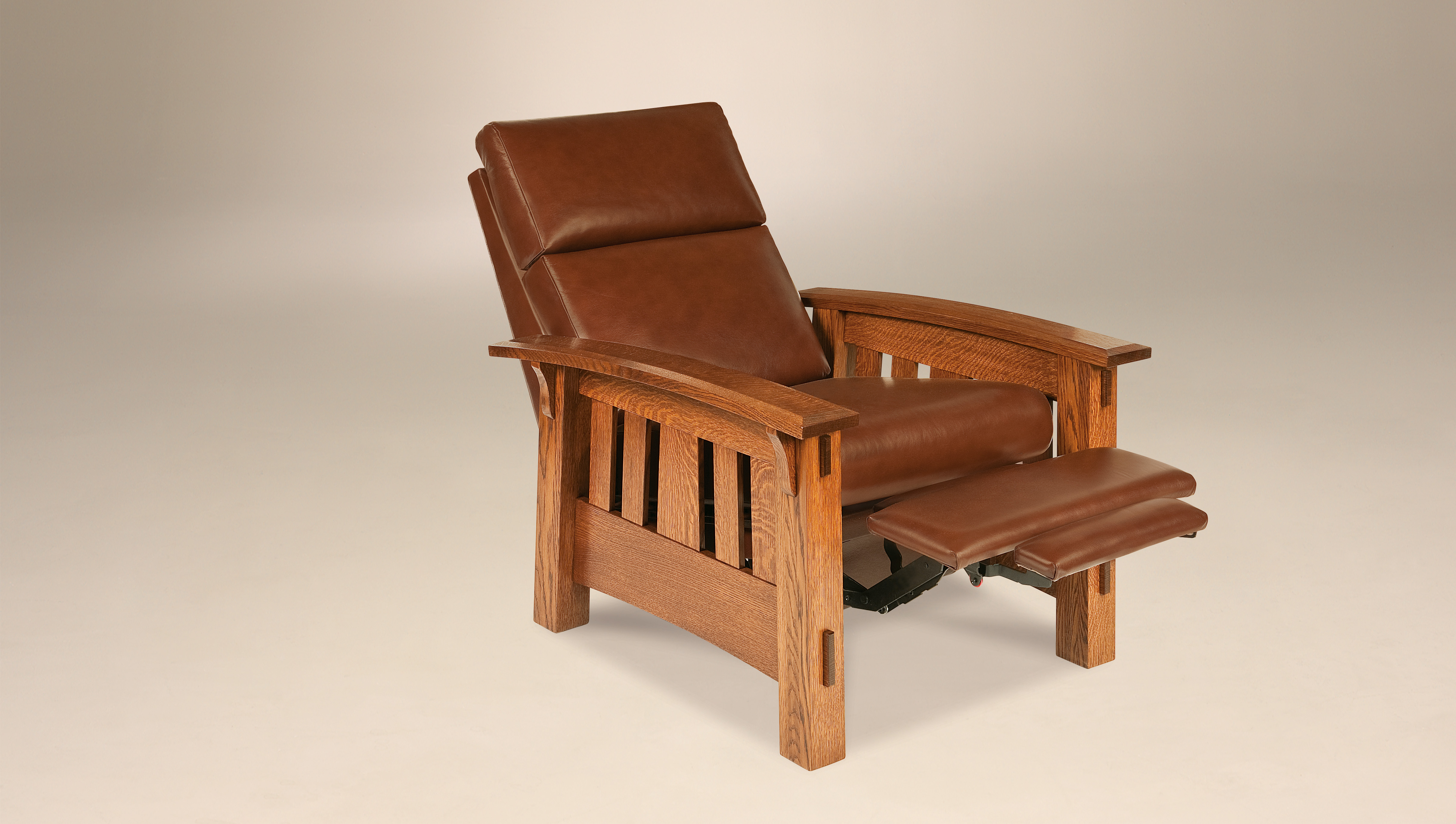 Mccoy Recliner Amish Direct Furniture
