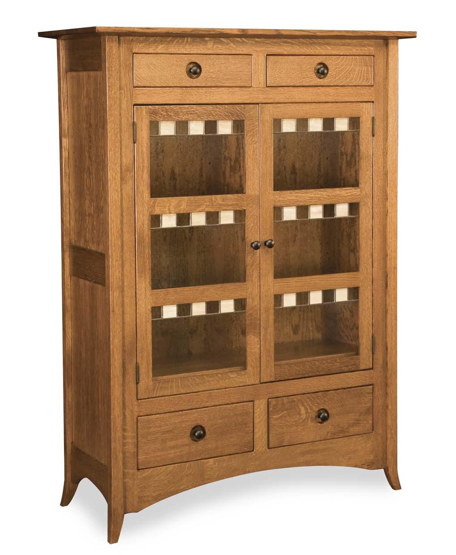 Amish Cabinets