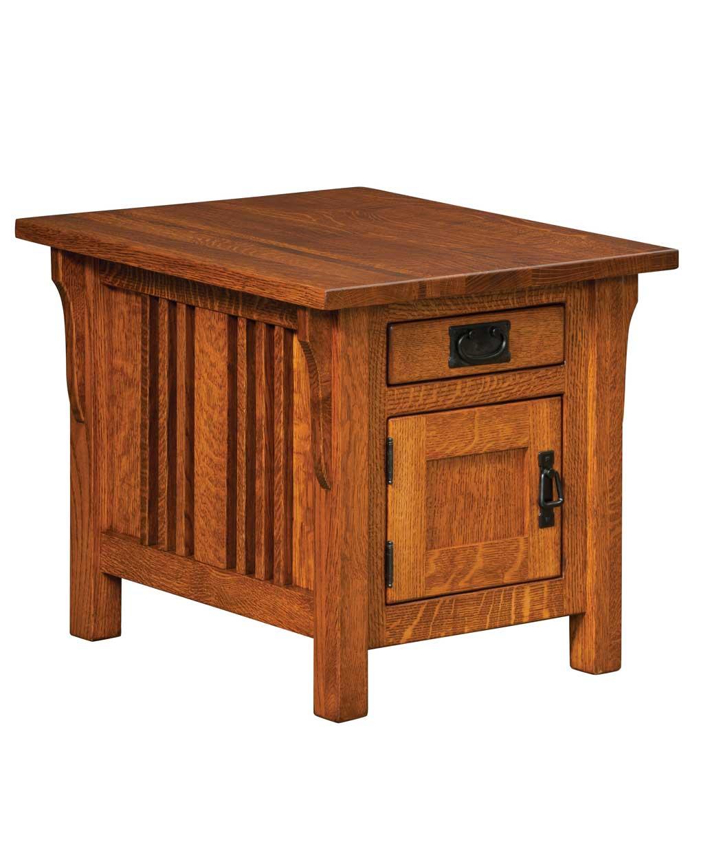 Elliot End Table Amish Direct Furniture : ElliotEndTbl from amishdirectfurniture.com size 1020 x 1240 jpeg 83kB