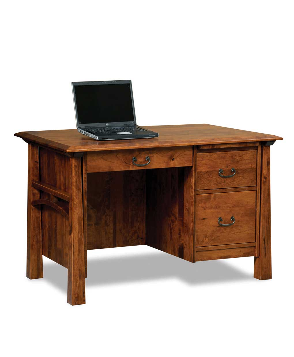 Artesa Small Desk Amish Direct Furniture