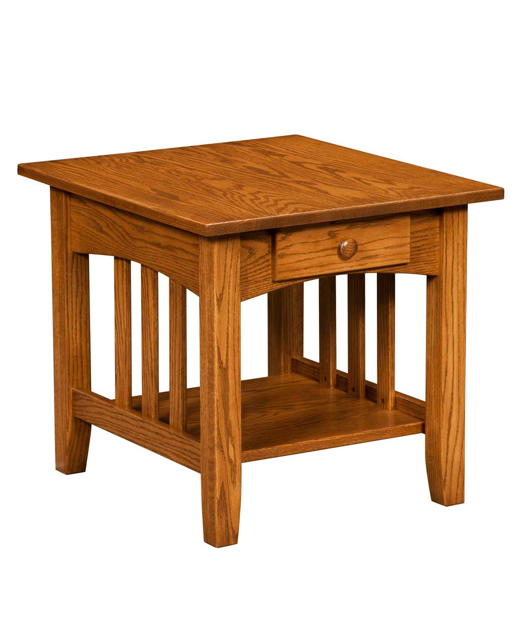 Pilgrim End Table Amish Direct Furniture