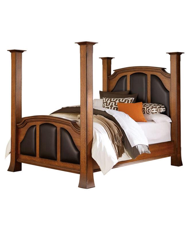 Breckenridge Amish Bed