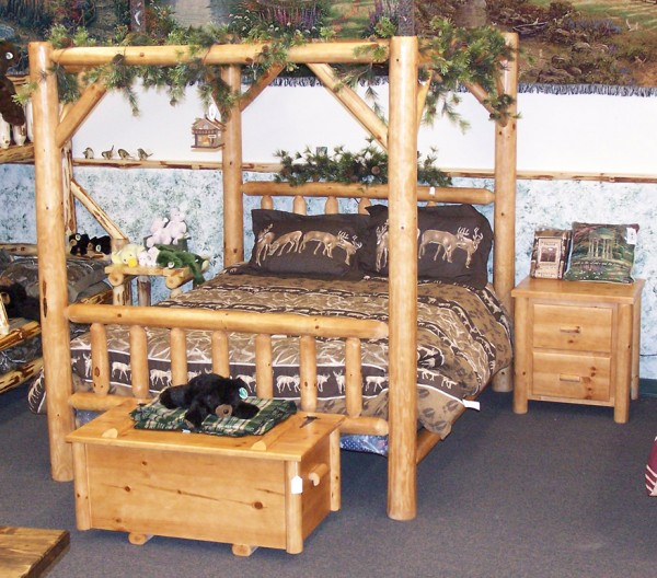 Strong Sturdy Hand Crafted Amish Made Furniture