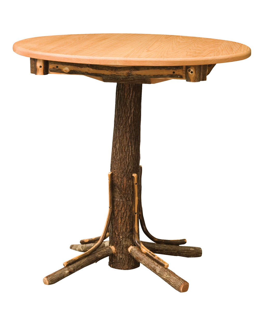 pedestal round tables pub tables folding leaf tables live edge tables
