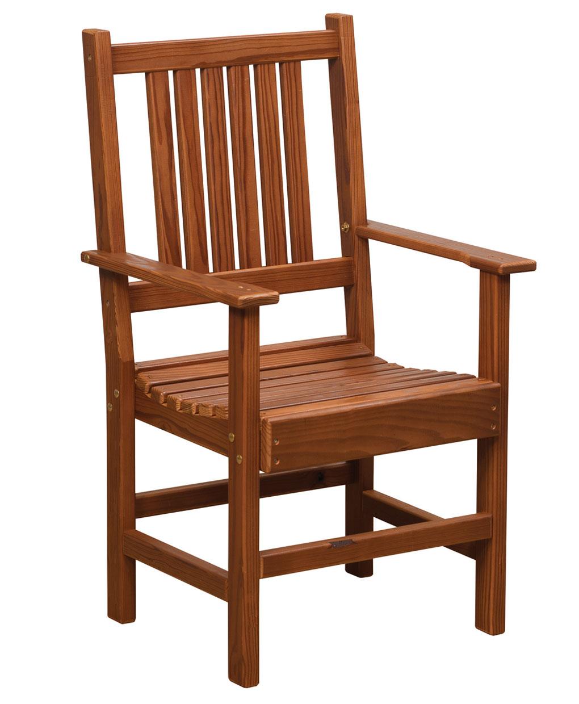Pine Arm Chair Amish Direct Furniture : NL 2150AC from amishdirectfurniture.com size 1020 x 1240 jpeg 124kB