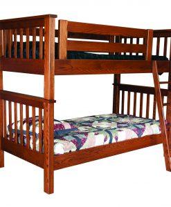 Miller's Mission Bunk Bed