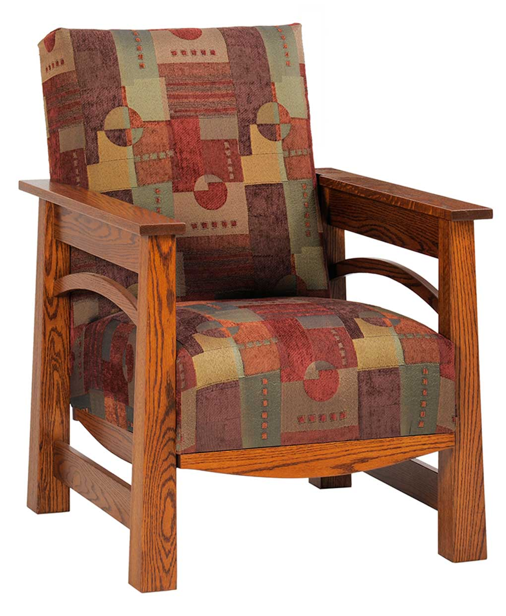 Madison Chair Amish Direct Furniture