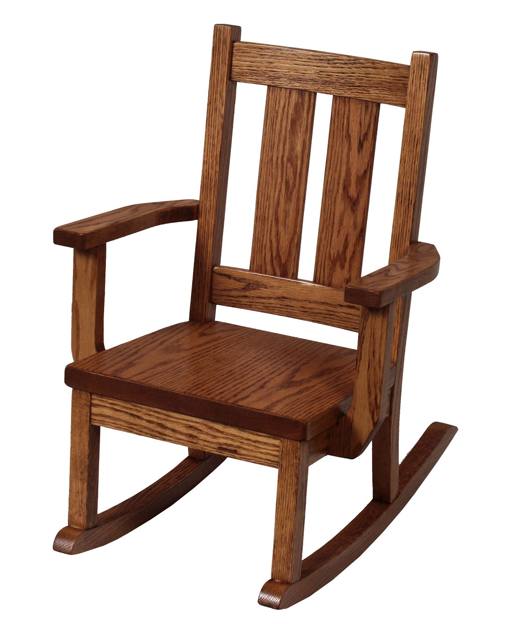 Aspen Delta Child S Rocker Amish Direct Furniture