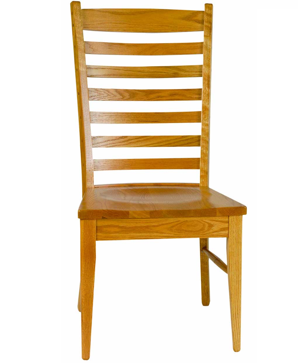 Keller Ladderback Chair Amish Direct Furniture