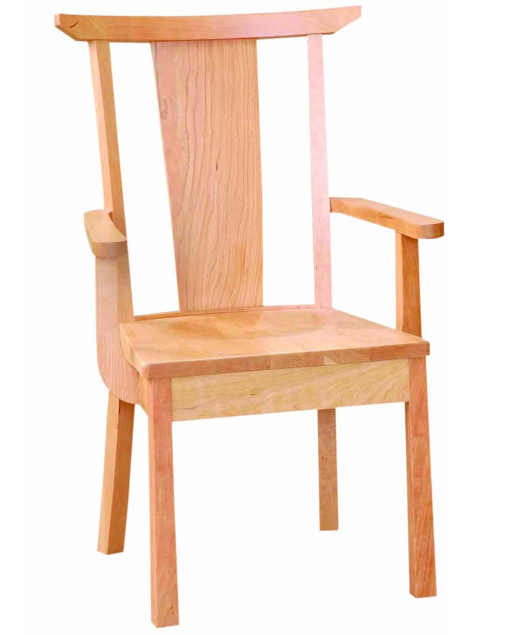 Madison County Chair Amish Direct Furniture