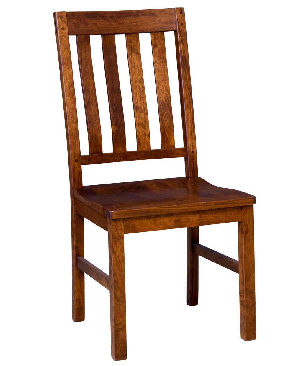 Alberta dining chair amish direct furniture