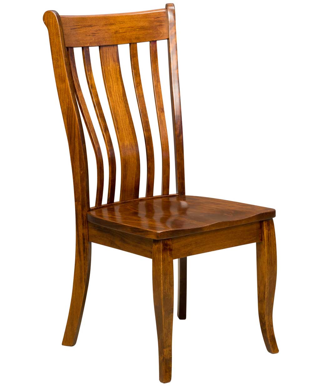 amish dining room chairs   Bayridge Dining Chair - Amish Direct Furniture