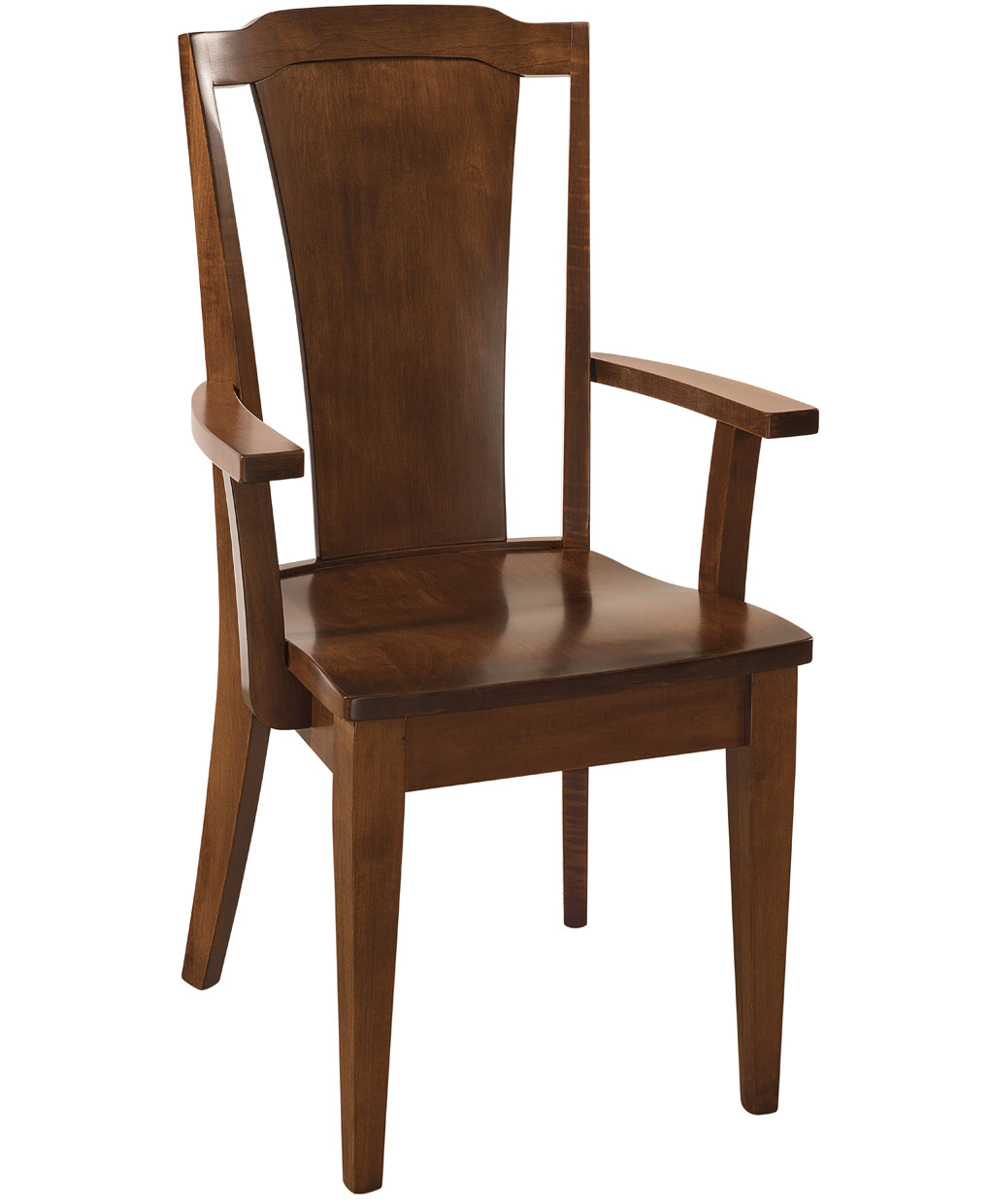 Charleston dining chair amish direct furniture