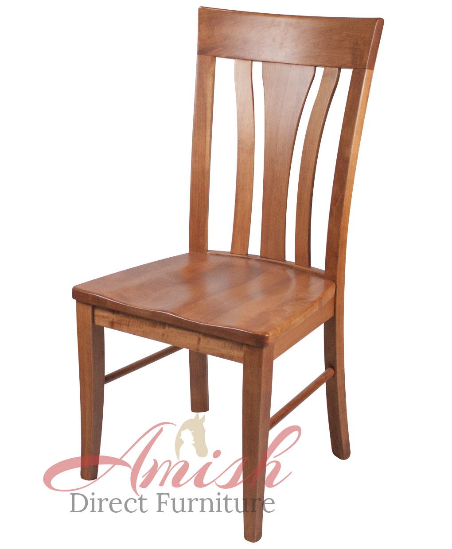 Metro chair amish direct furniture