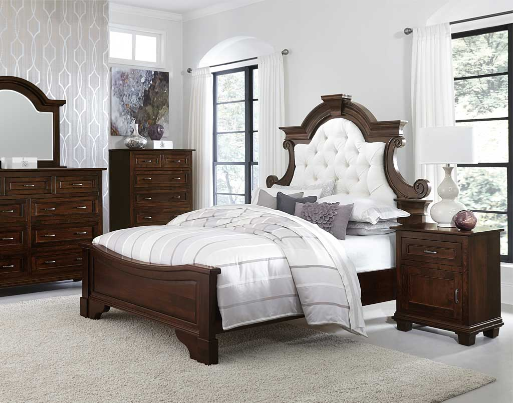 Amish Bedroom Furniture Amish Direct Furniture