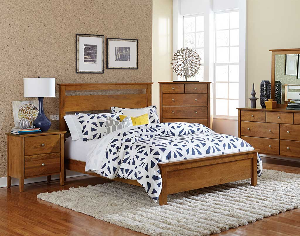 Amish Beds Amish Direct Furniture