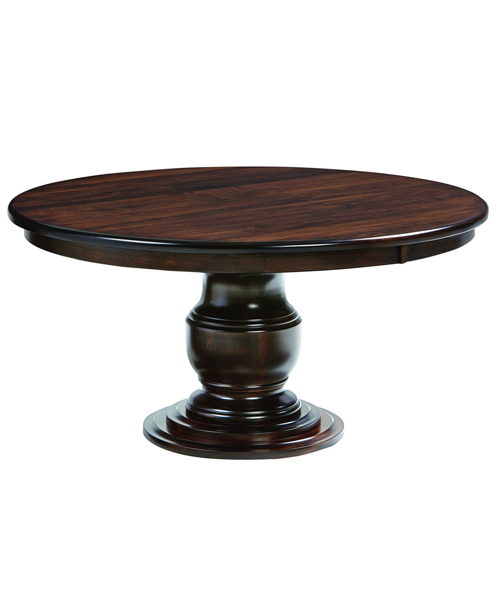 Ziglar Amish Pedestal Table