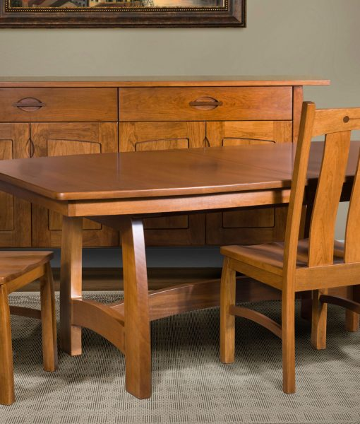 Cavalier Dining Room Set