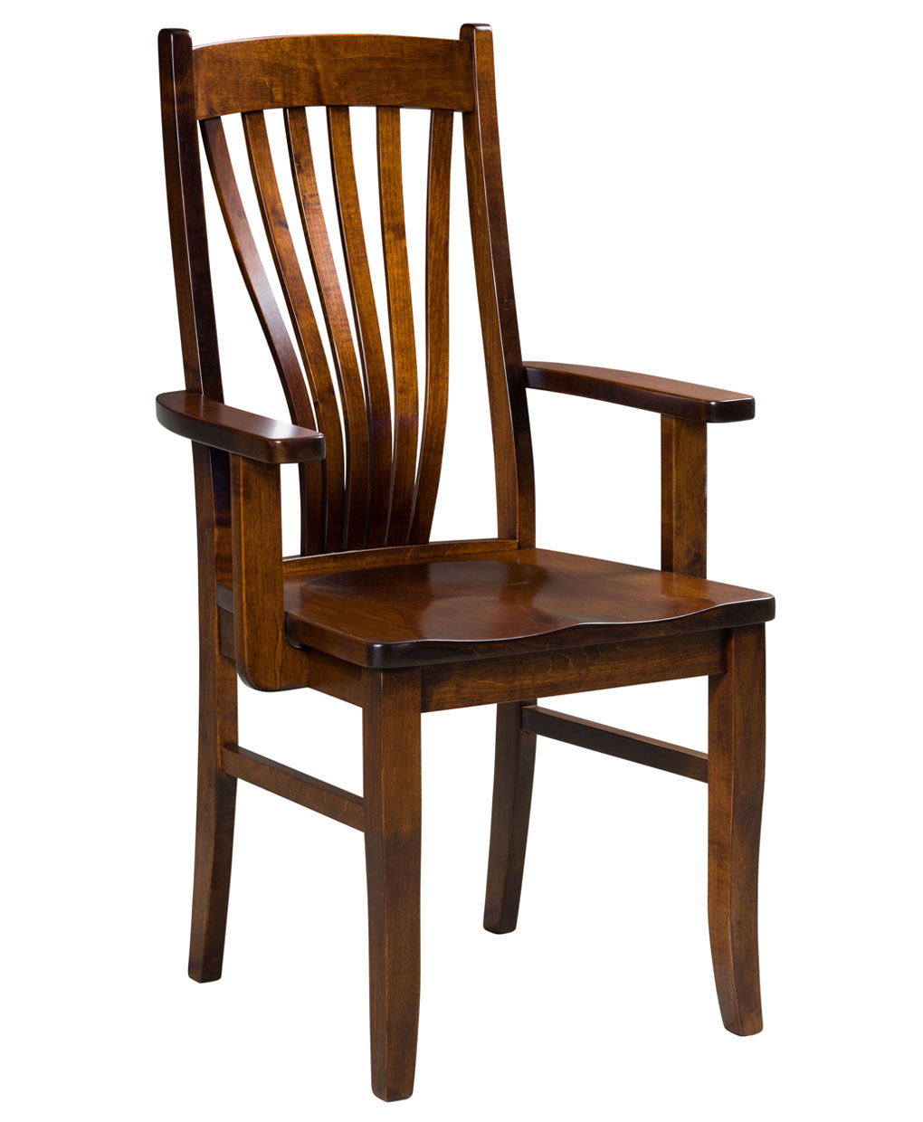 concord dining chair amish direct furniture