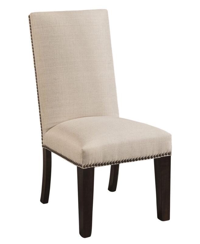 Corbin Amish Dining Chair [Side]