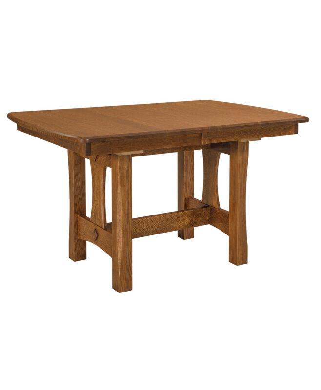Sheridan Amish Trestle Table