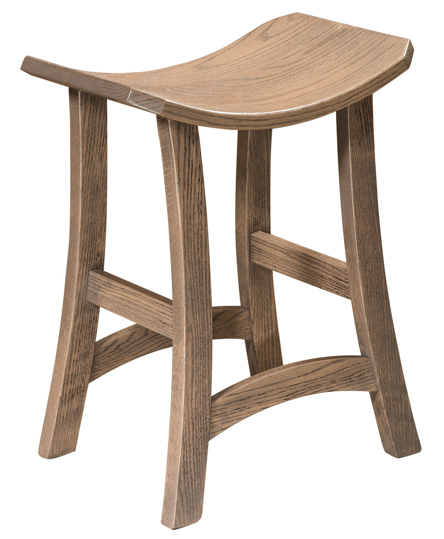 Norcross Bar Stool Amish Direct Furniture