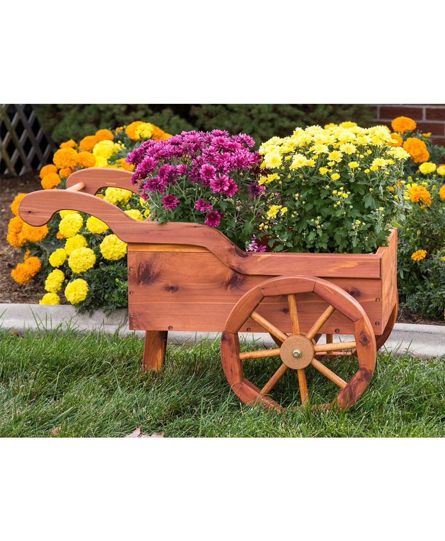 Cedar peddler 39 s cart amish direct furniture - Peddlers home design ...