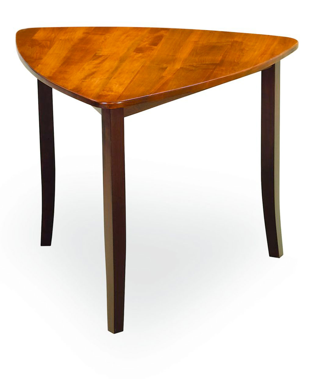 Trinidad amish triangle table