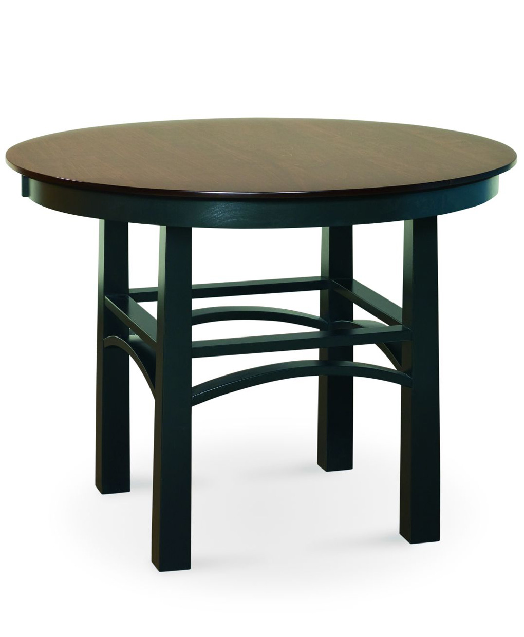 Artesa pub table amish direct furniture artesa amish pub table watchthetrailerfo