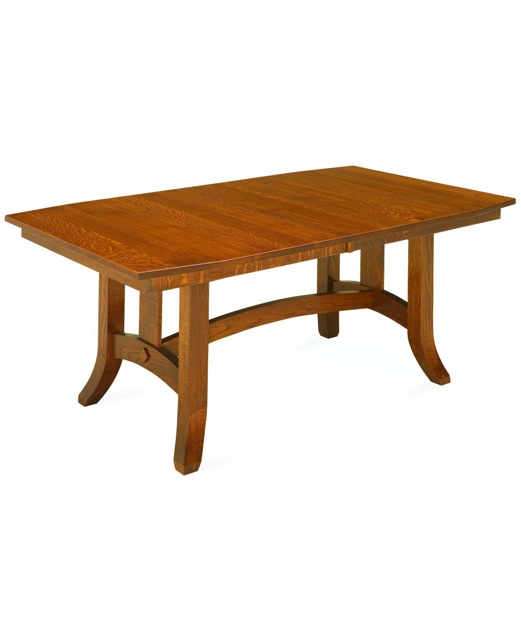 Shaker Hill Dining Table Amish Direct Furniture