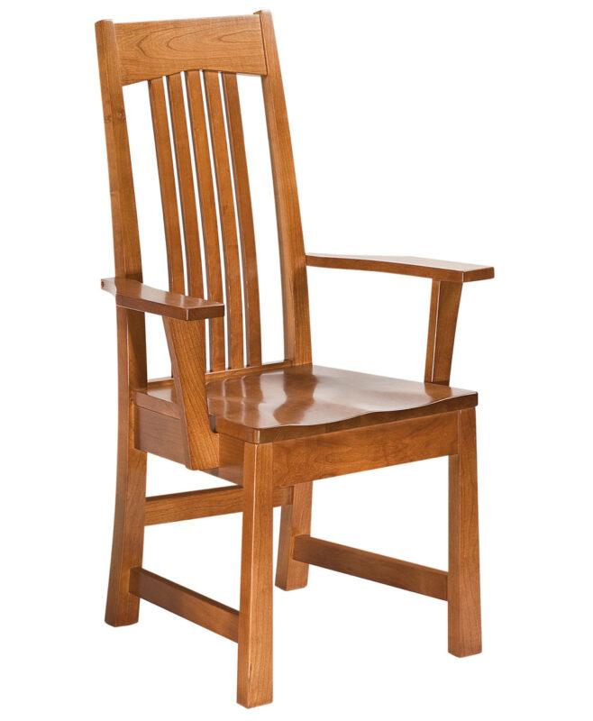 Armani Amish Dining Chair [Arm]
