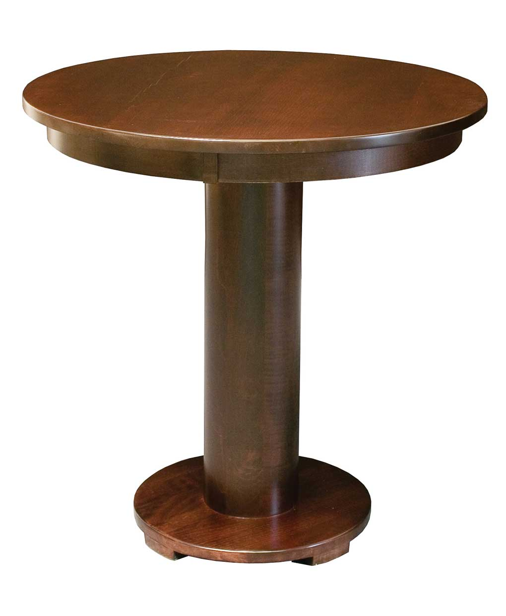 Small Size Dining Table Cafe Table Coffee Table Restaurant: Barrel Bistro Dining Table