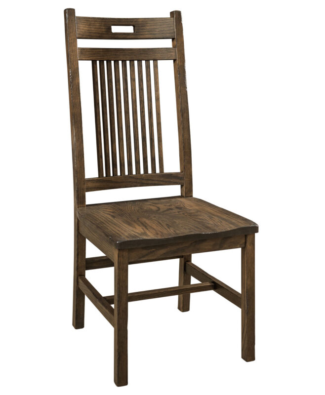 Bay Hill Amish Dining Chairs